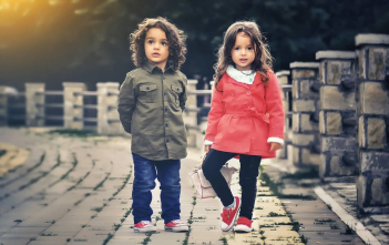 Top Tips For Buying Clothes For Your Kids