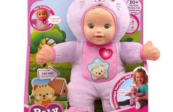 Baby Amaze Pretend and Discover Kitty Giveaway