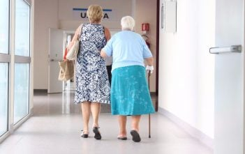 Nursing Home Niceties: What to Look for in a Future Facility