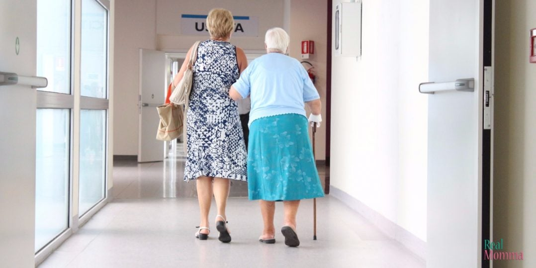 Nursing Home Niceties What to Look for in a Future Facility
