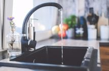 What to Do When Your Kitchen Sink Doesn't Want to Drain