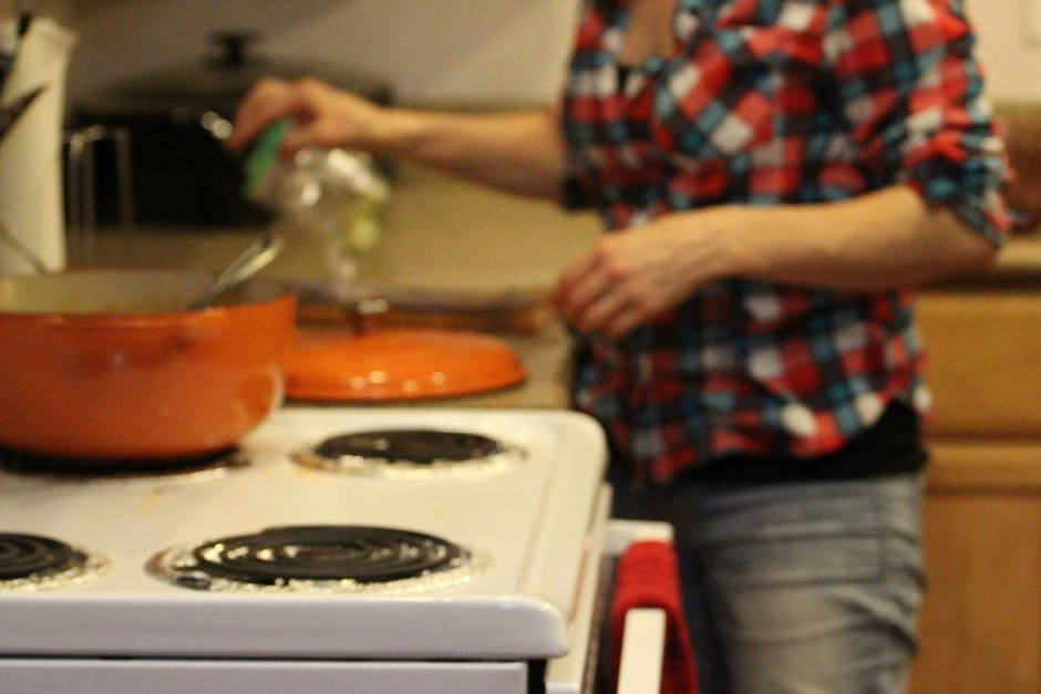 Pressure Cooking: The Family's Health On Your Shoulders