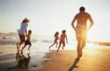 Family Travels: 5 Great Vacation Ideas for This Summer