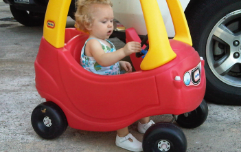 Good Car Habits: What Every New Parent Should Know About Driving An Infant Or Young Child