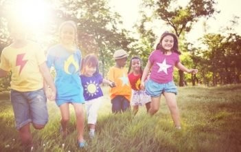 Summer Programs for Kids that Won't Cost Much