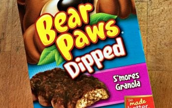 Back to School with Bear Paws
