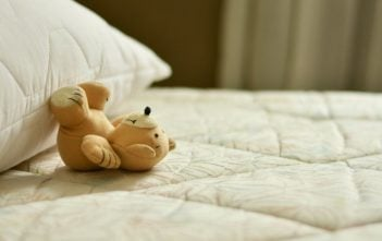 Sleeping Like a Baby: How to Pick the Perfect Mattress for You and Your Family