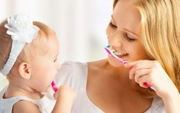 New Parents: 4 Signs it is Time to Take Your Kids to the Dentist