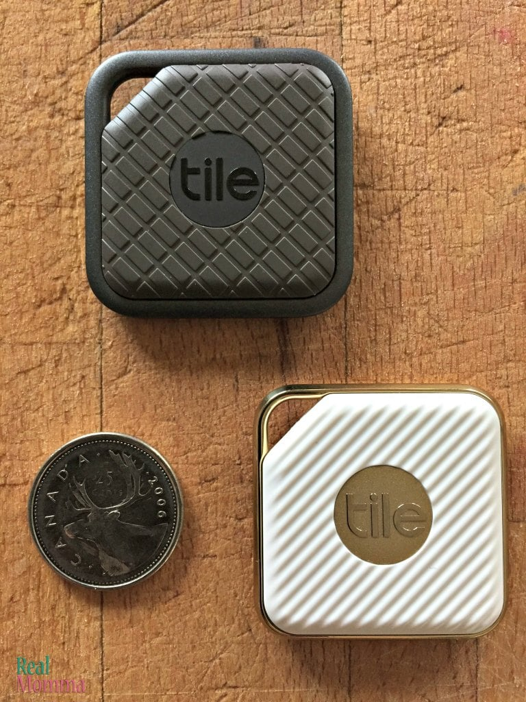 Tile Style and Sport Combo Pack Helps You Find Your Things