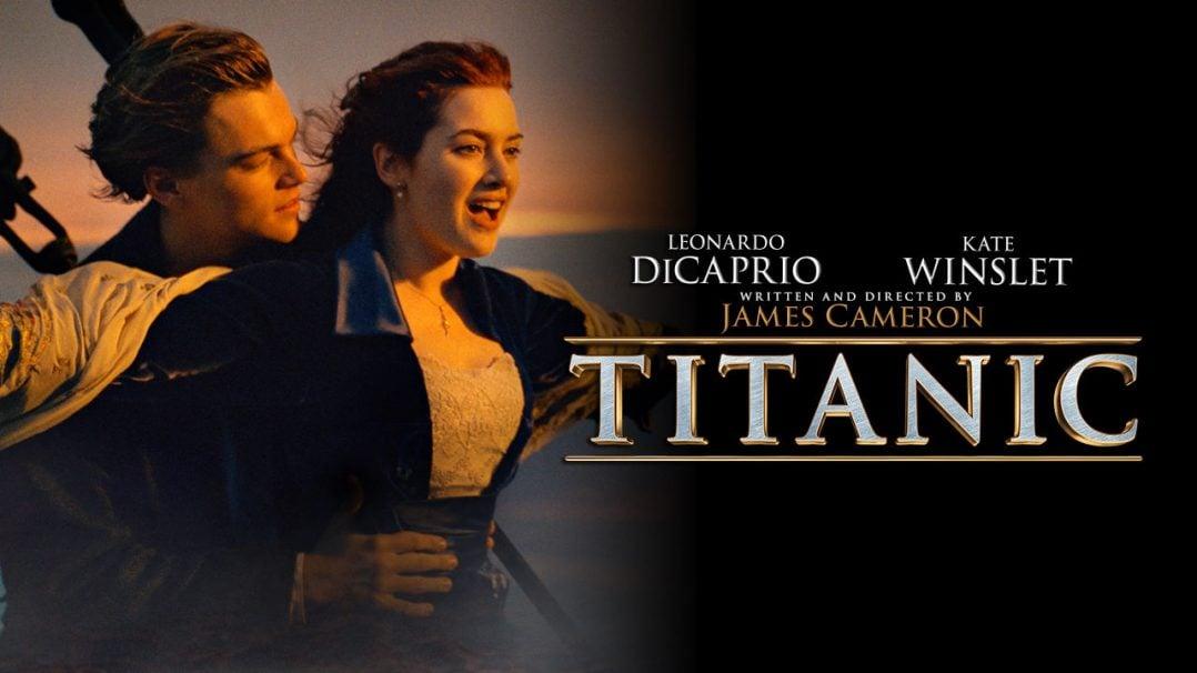Titantic