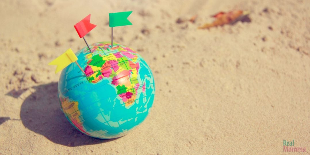 What to Consider When Planning an Overseas Trip