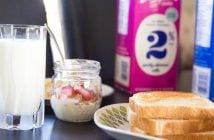 Breakfast Club of Canada and Dairyland