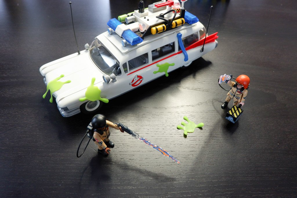 Playmobil Ghostbusters 37 of 39