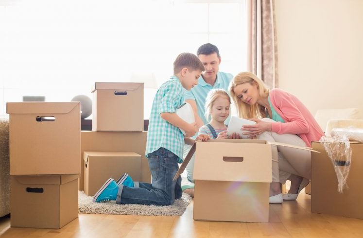 No matter the size of your family or where you are located investing in a storage unit is a smart move. Not only can it be a savvy business decision ...  sc 1 st  Real Momma & 5 Reasons Your Family Needs to Invest in a Storage Unit   Real Momma