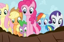My Little Pony - Friendship is Magic: Spring Into Friendship