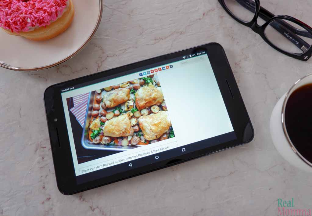 The ZTE Grand View 2 is Perfect For My Busy Lifestyle