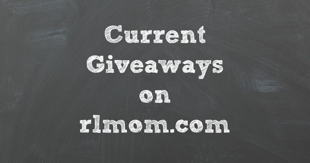 Current Giveaways on Real Momma