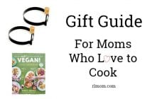 for Moms Who Love to Cook