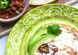Quick and Easy Huevos Rancheros Recipe