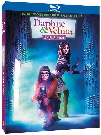 Daphne Velma
