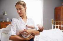 Postpartum Depression and Other Things New Mothers Should Know About