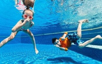Home Pool Parties 4 Ways to Promote Safety for Your Kids