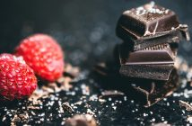 Proven Health Benefits of Dark Chocolate