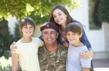 5 Methods to Help Military Moms Make Ends Meet