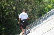 roof installation canton MI