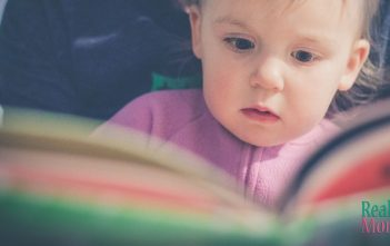 Give Your Baby A Head Start On Life With These Children's Books