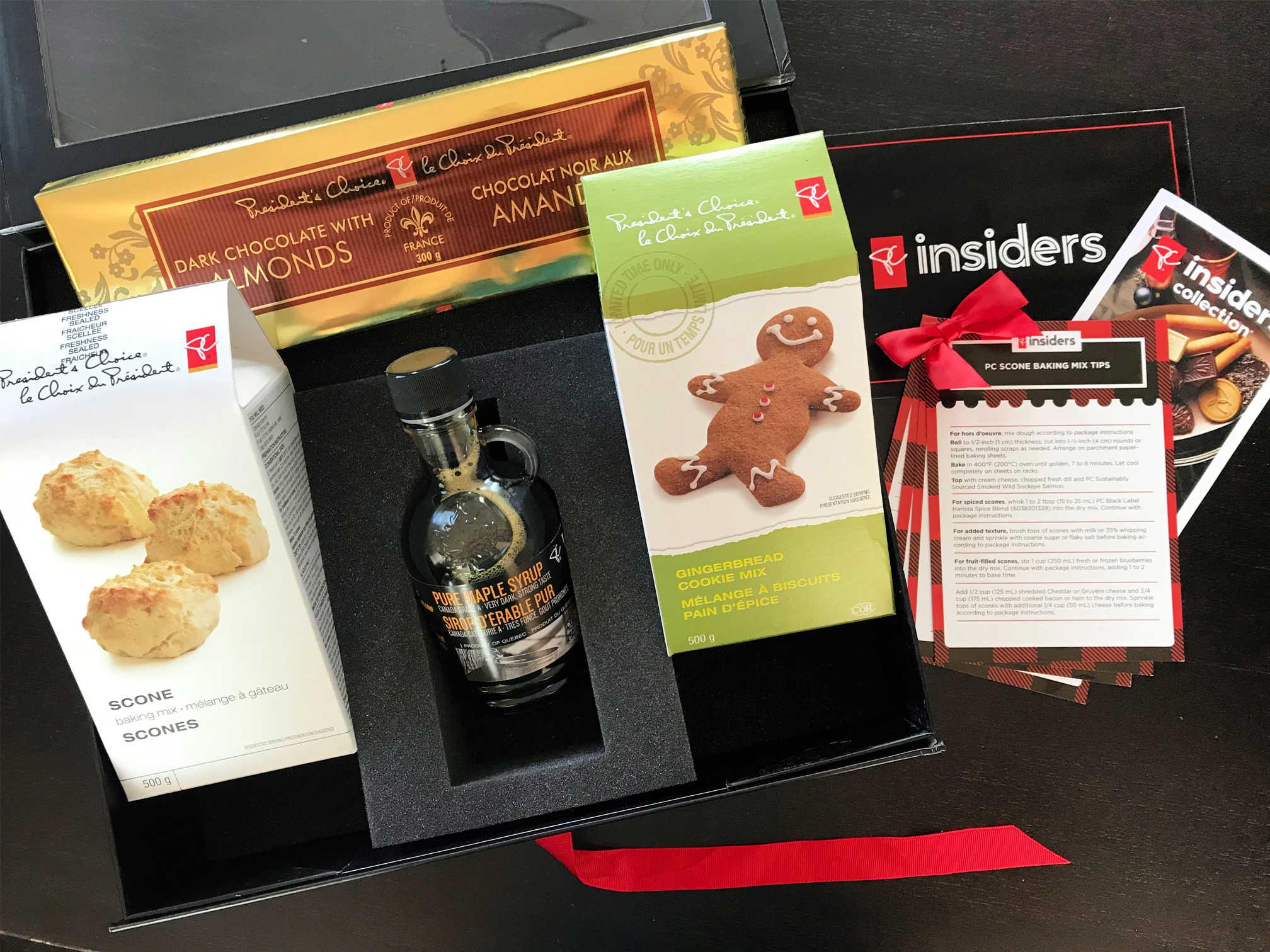 PC Insider Surprise Box