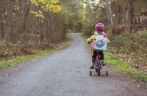 4 Tips for Teaching Your Child To Ride a Bicycle