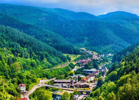 4 of the Best Europe Road Trips