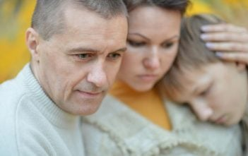 4 Signs Your Family Is in Danger