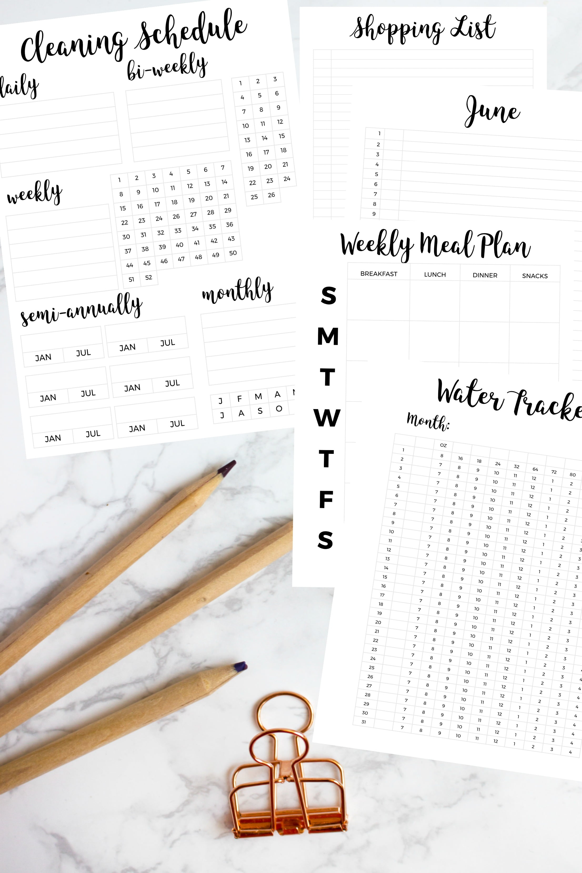 picture about Printable Bullet Journal identify Printable Bullet Magazine