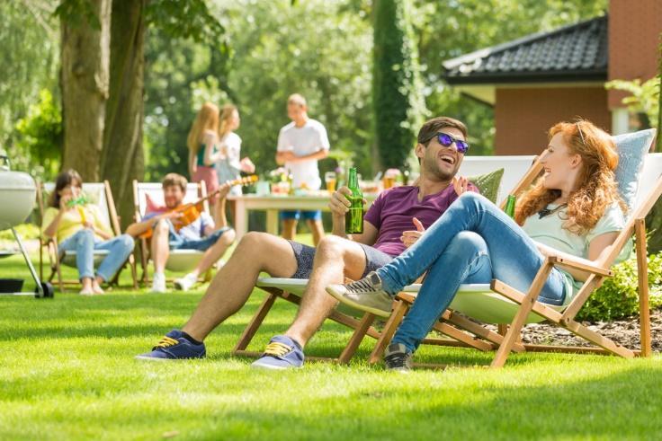 Make Your Backyard More Fun for Summer