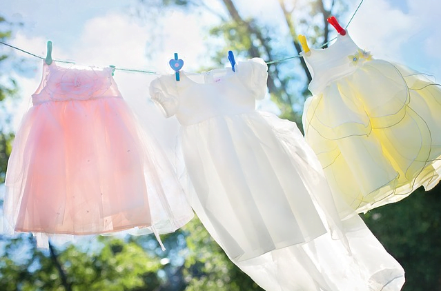 Tips for Saving Money in the Laundry Room