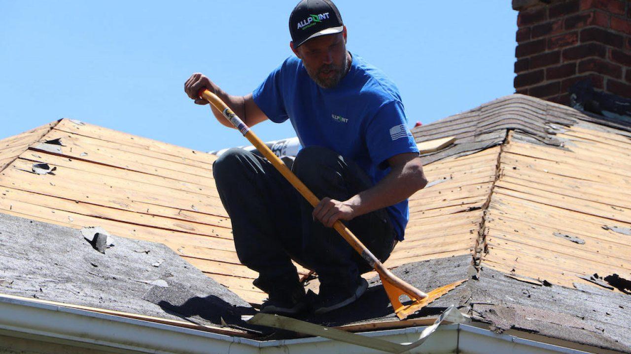 Canton MI Roofing Contractors | Real Momma