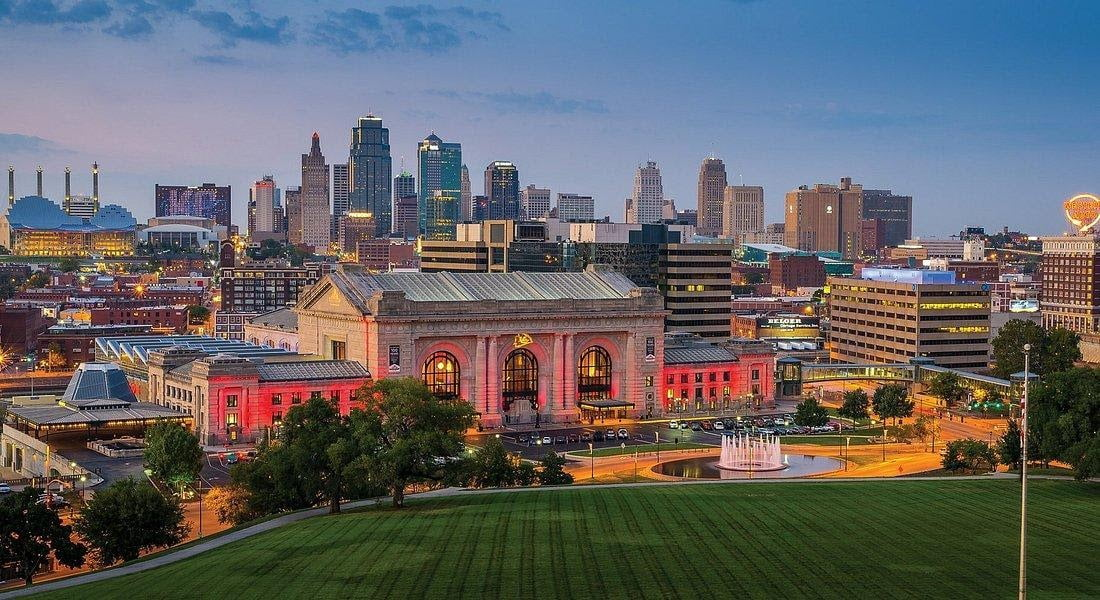 5 Reasons to Visit Kansas City in the Fall