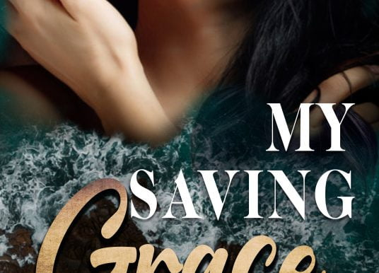 Must Read: My Saving Grace by Melanie Moreland